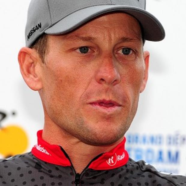 Lance Armstrong was stripped of his seven Tour de France titles earlier this week