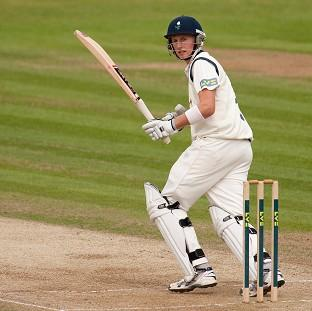 Joe Root is expected to bat at number six in his Test debut against India