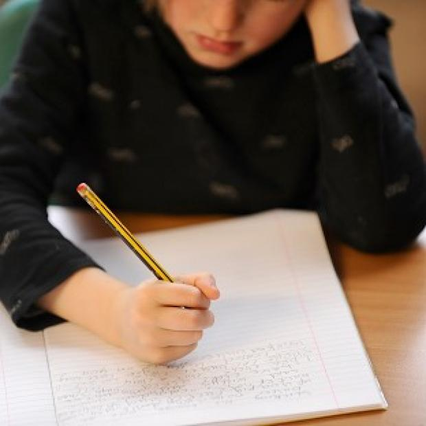 Eleven-year-olds at more than 15,000 primary schools took SATs in English and maths