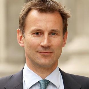 Health Secretary Jeremy Hunt said he was 'disgusted and appalled' by families' accounts of failings at two Worcestershire hospitals