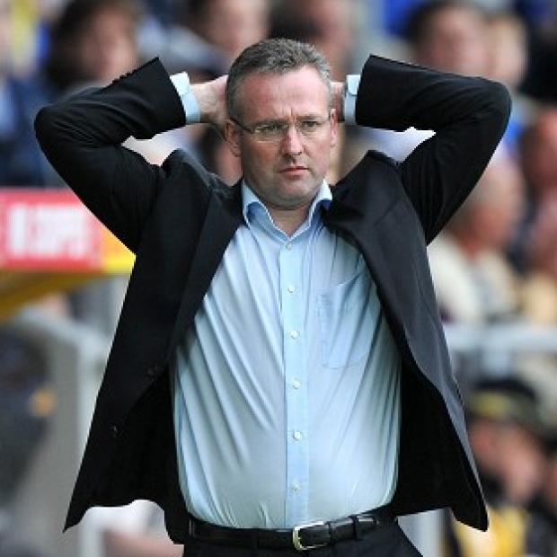 Paul Lambert and Norwich City had been suing each other for breach of contract