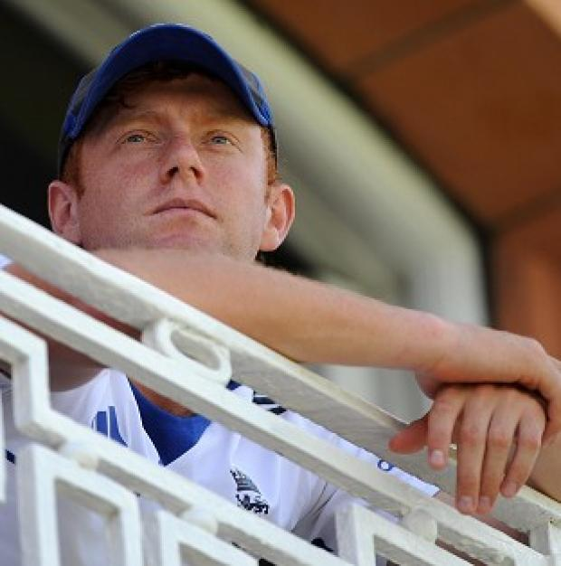 Jonny Bairstow, pictured, has been replaced in the ODI squad by Joe Root