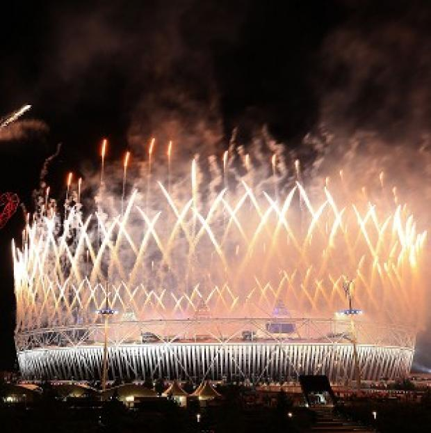 The Olympics have dominated the New Year Honours list