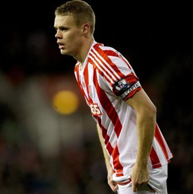 Ryan Shawcross has agreed a five-and-a-half year deal with Stoke