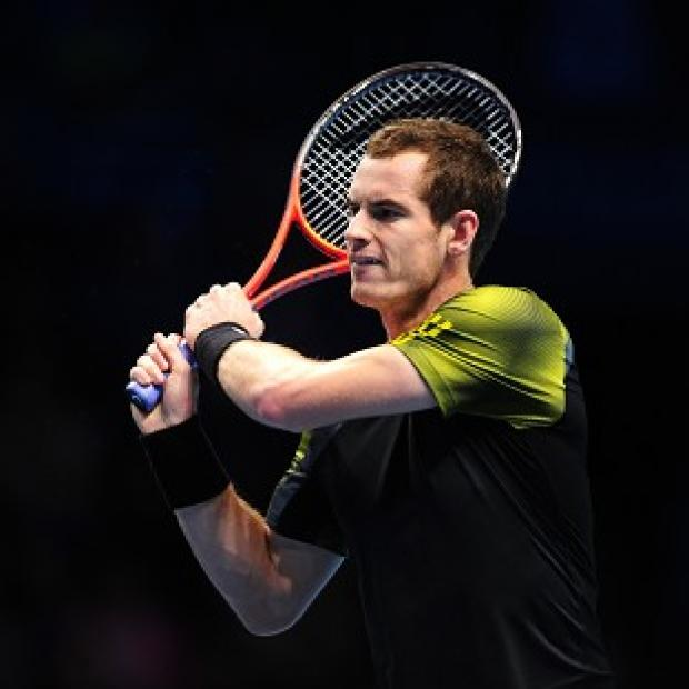 Andy Murray successfully defended his Brisbane International title