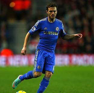 Juan Mata has been identified as Chelsea's dangerman