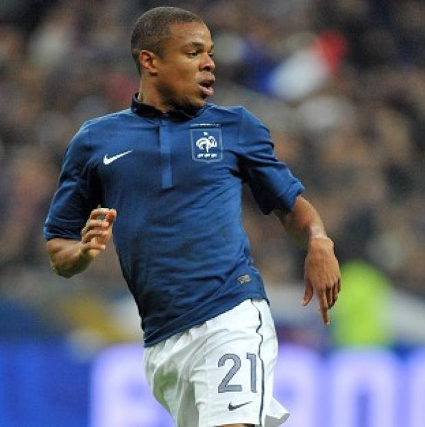 Loic Remy, pictured, could fill the void left by Demba Ba's departure from Newcastle