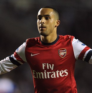 Theo Walcott has finally committed his future to Arsenal