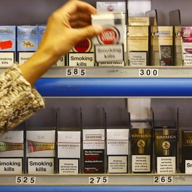The smoking ban is already having a beneficial effect on public health, according to a new study