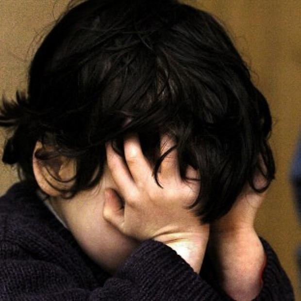 A total of 43 children died as a result of 'deliberately inflicted injury, abuse or neglect' in England during 2011-12