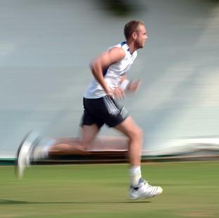 Stuart Broad believes he is fit enough to make a return for England