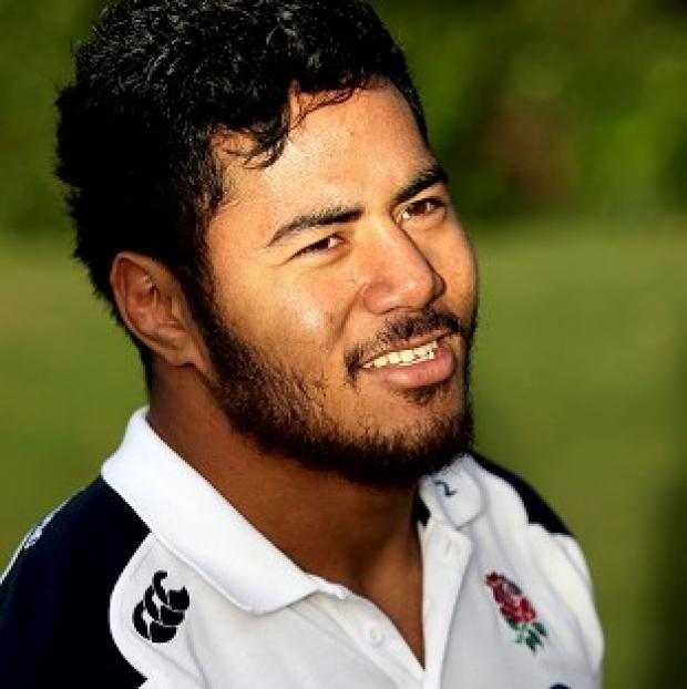Manu Tuilagi missed England's Six Nations win over Scotland