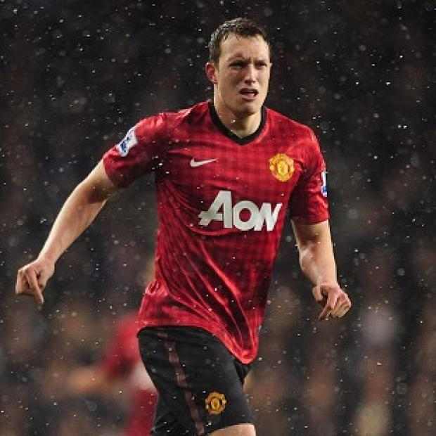 Phil Jones could miss Manchester United's Champions League clash in Madrid with shingles