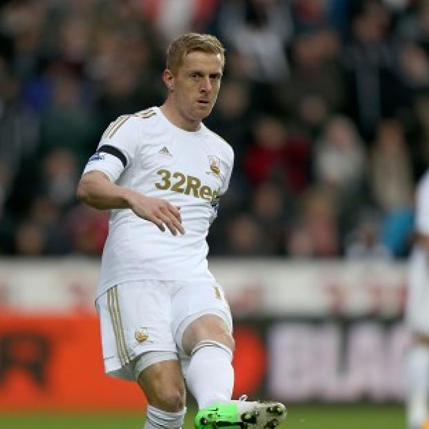 Garry Monk is now due to stay with Swansea until 2015