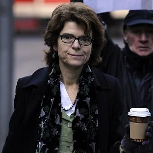 Vicky Pryce is on trial at Southwark Crown Court accused of perverting the course of justice