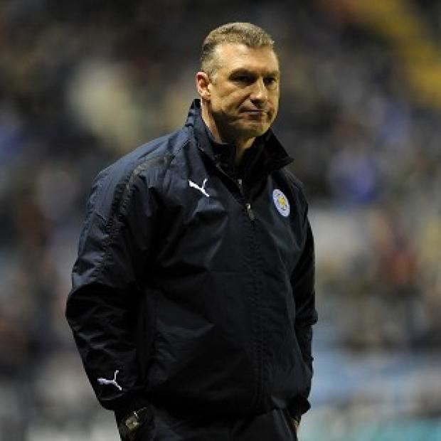 Nigel Pearson says Leicester were 'not good enough in both boxes' as they crashed out of the FA Cup