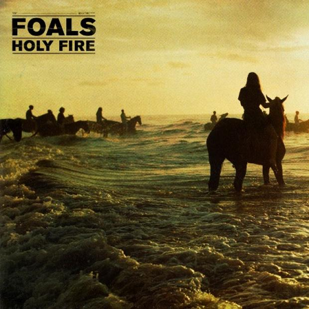 New albums by Foals, Doldrums & Trichotomy reviewed