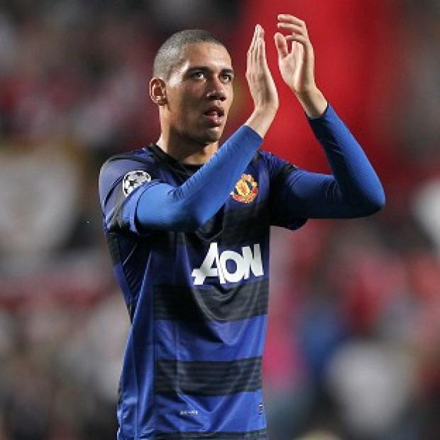 Blackpool Citizen: Chris Smalling believes Manchester United can challenge for titles on three fronts