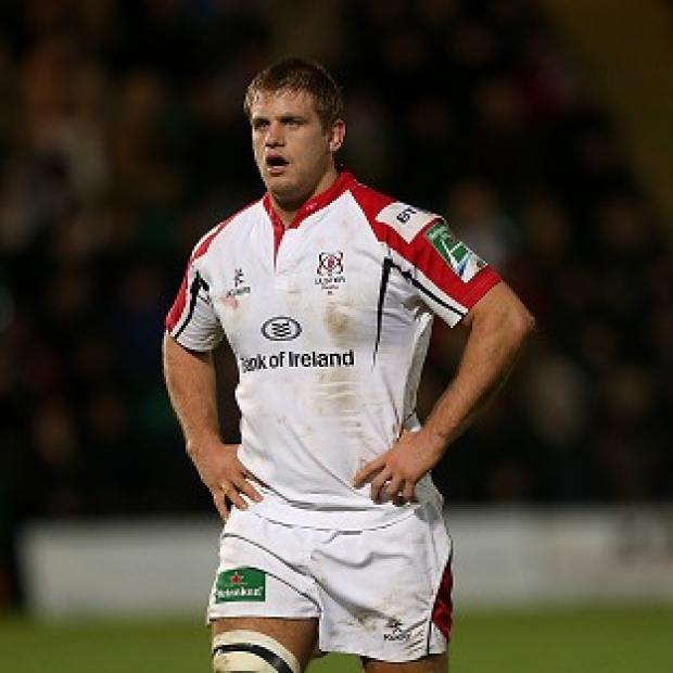 Chris Henry will miss the rest of the Six Nations with a knee injury