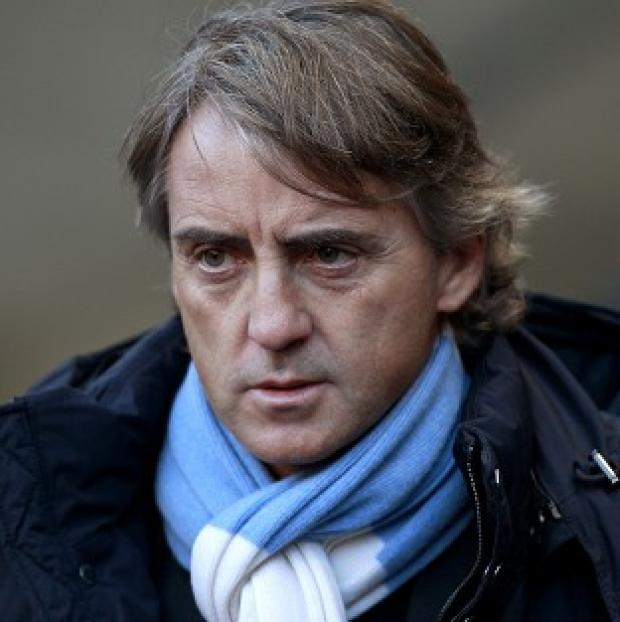 Roberto Mancini's position at Manchester City has come under considerable scrutiny recently