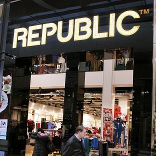 Republic is a 'well-recognised and well-respected' brand, according to administrators