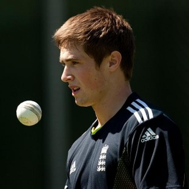Chris Woakes was not too concerned by England's defeat to a New Zealand XI