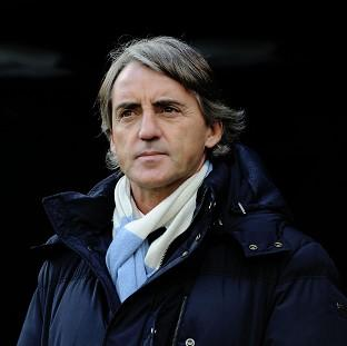 Roberto Mancini only wants strong-willed players at Manchester City