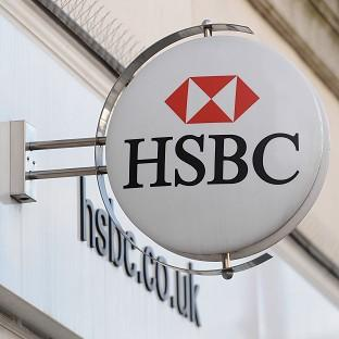 HSBC has posted pre-tax profits of more than 20 billion US dollars for 2012