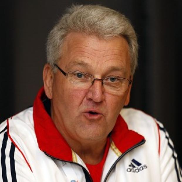 Peter Eriksson saw his team win six medals on the final day of competition