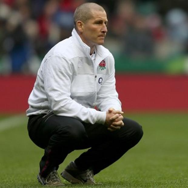 Stuart Lancaster was 'relieved' England held on for the victory over Italy