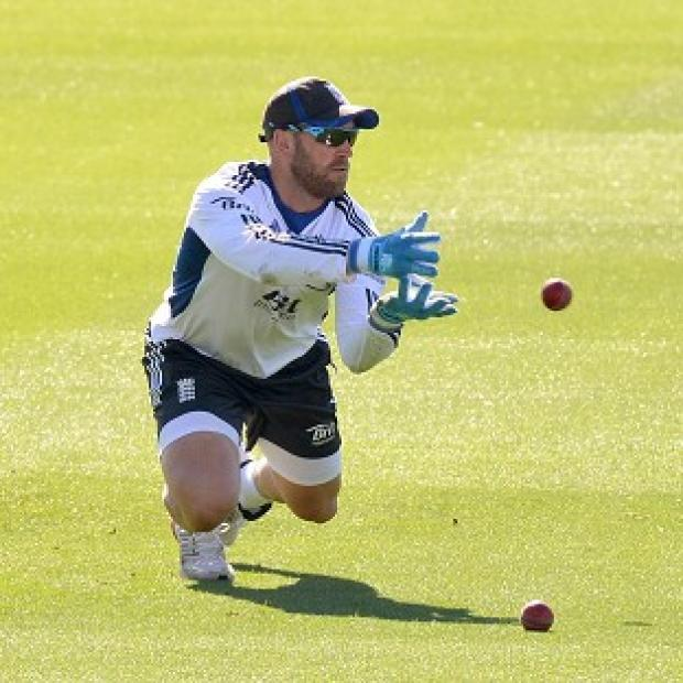 Matt Prior has defended England's preparations for the first Test