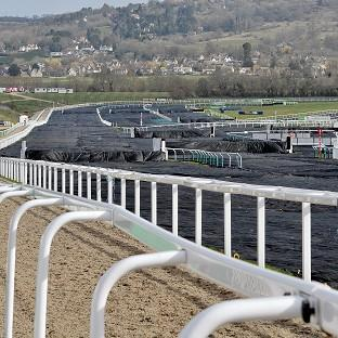 The start of the Cheltenham Festival is in doubt