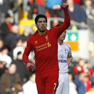 Liverpool have no intention of selling star striker Luis Suarez