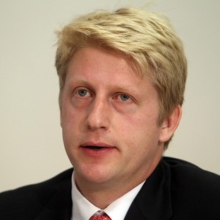 Jo Johnson is to be appointed as a Cabinet Office minister