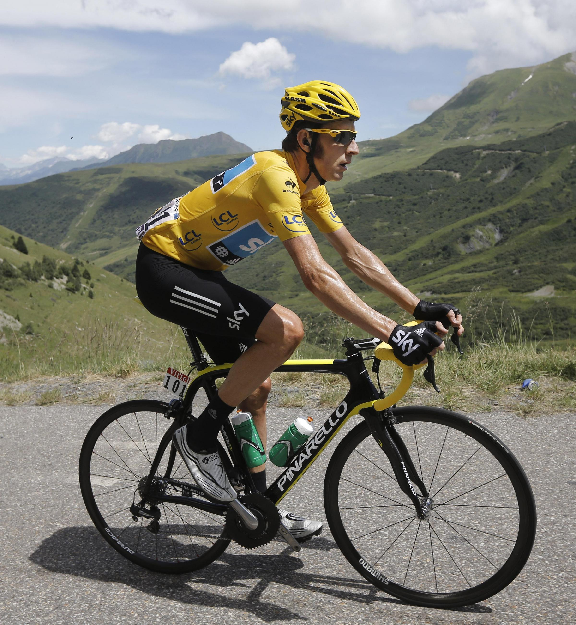 Tour de France to be Lancashire's moneyspinner