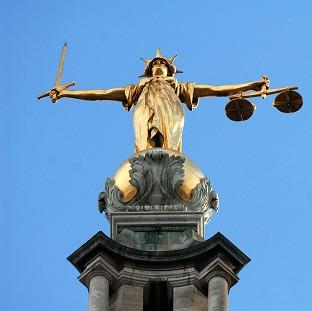 Blackpool Citizen: Latest courts news