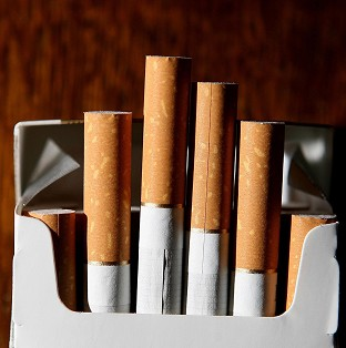 The Prime Minister is going to ban branded cigarette cartons, having originally decided last July not to proceed with the plans, according to reports