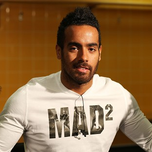 A new-look Tom Huddlestone is delighted to have contributed �35,000 to charity