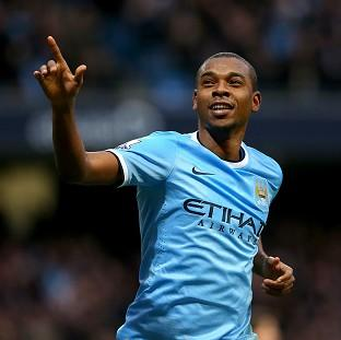 Blackpool Citizen: Fernandinho has scored three times in his last five games