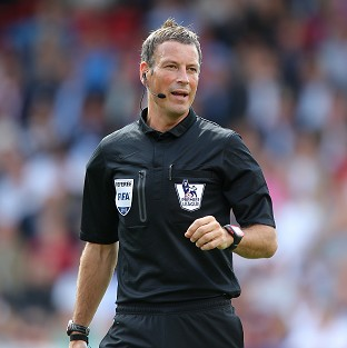 Mark Clattenburg is understood to have been reported to the FA by Southampton