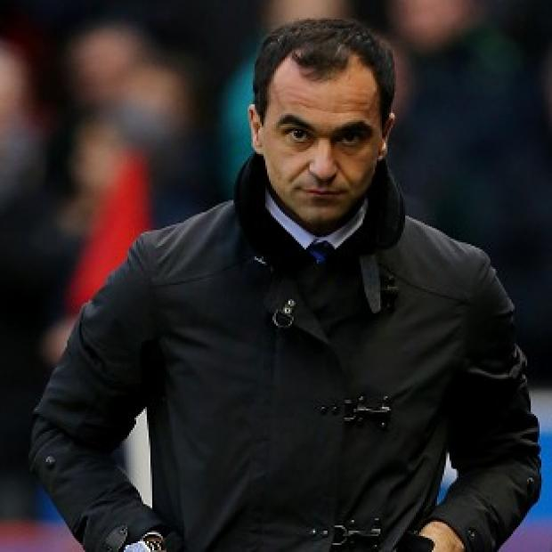 Blackpool Citizen: Roberto Martinez believes players would struggle to cope with a winter World Cup