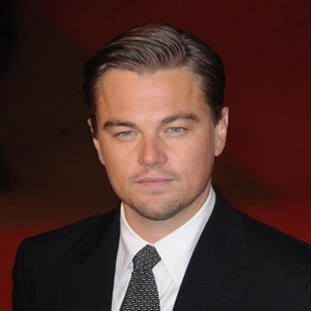 Blackpool Citizen: Leonardo DiCaprio plays stockbroker Jordan Belfort in Martin Scorsese's Wolf Of Wall Street