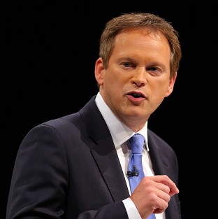Conservative Party chairman Grant Shapps has accused the Lib Dems of hindering efforts to create jobs.