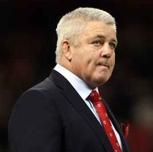 Blackpool Citizen: Warren Gatland has insisted Wales' attention is on the Six Nations after naming his squad