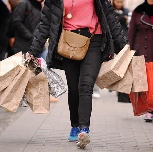 Blackpool Citizen: Retail sales leapt 2.6% during December
