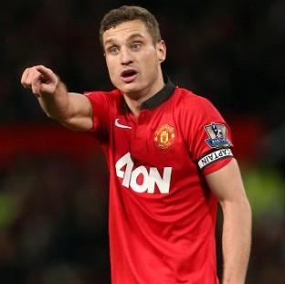 Blackpool Citizen: Nemanja Vidic feels Manchester United are too far behind now