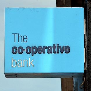 The rescue of the Co-operative's bank has allowed it to hold on to its home and car insurance divisions