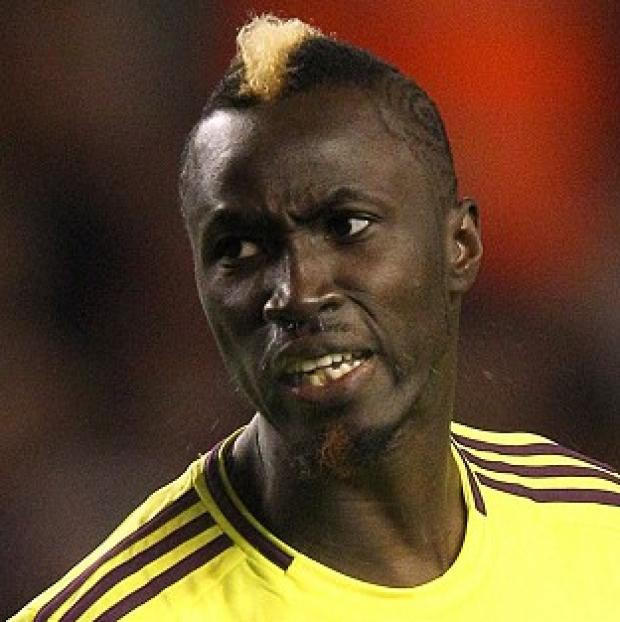 Blackpool Citizen: Lacina Traore may be heading to Everton