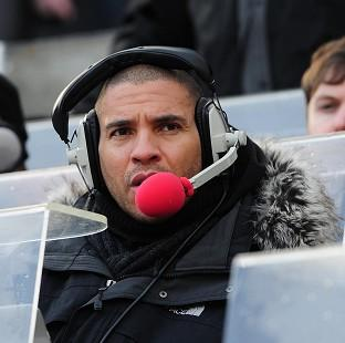 Blackpool Citizen: Police are investigating a series of offensive messages directed at Stan Collymore