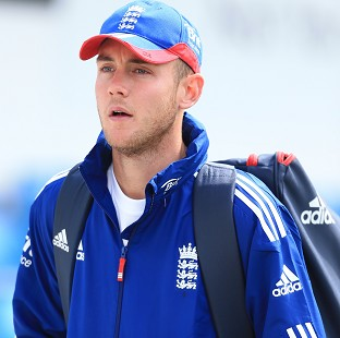 Stuart Broad admits winning the T20 series Down Under 'would be huge'
